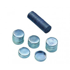 Renfert Pin-Cast, magnets with containers 1 pc