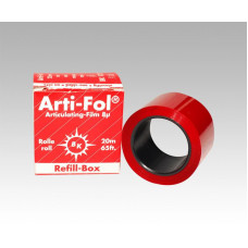 Tracing paper Arti-Fol 8u, one-sided, red supplement BK1021