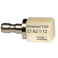 IPS Empress CAD Cerec / InLab LT I 12 / 5St