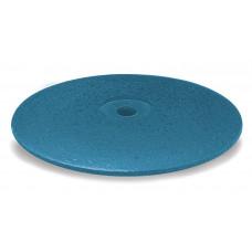 Guma - modré šošovky