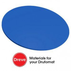 Dreve Drufosoft color 120mm 3mm (10pcs) blue (blue)