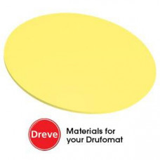 Drufosoft yellow 120X3mm Dreve