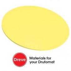 Dreve Drufosoft colour 120mm 3mm yellow (żółty)
