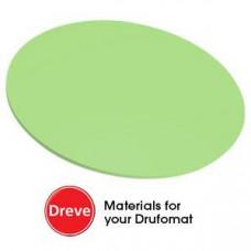 Dreve Drufosoft color 120mm 3mm (10pcs) neon-green (neon green)