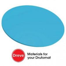 Drufosoft hellblau Farbe 120x3mm Dreve