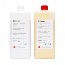 Siliform silikon 2x850 ml