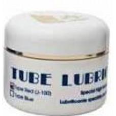 Acetal - Silicone Insulator - Tube Lubricant