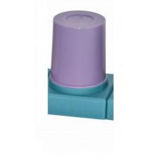 SU CAD / CAM modeling wax 45 g lilac