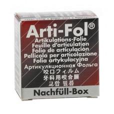 Kalka Bausch Arti-Fol 12u BK1028 náplň