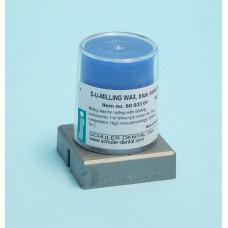 SU Milling wax super hard blue 45g
