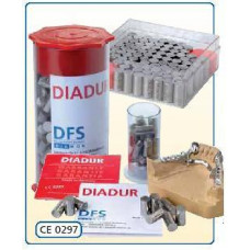 Diadur DFS Metal Co-Cr for 1 kg frames