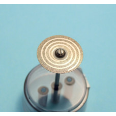 Diamantový oddeľovač SPIROFLEX 0,17 mm