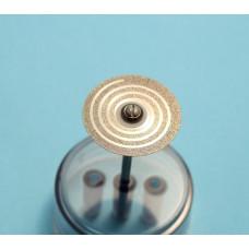 SPIROFLEX diamond separator 0.20mm