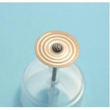 Diamantový odlučovač SPIROFLEX 0,10 mm