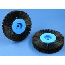 Szczotka twarda prosta 80x4 mm. Polirapid