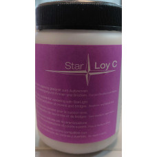 StarLoy C (Duceralloy C) 1 kg