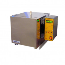 Laboratory furnace NT 1313 KXP 3 ETK with catalyst