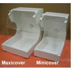 Minicover polisher cover without light