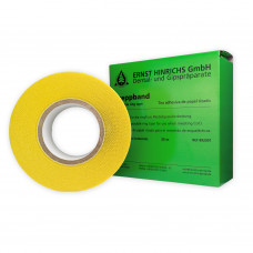 Crepe tape (for skeletal dentures) 25m.