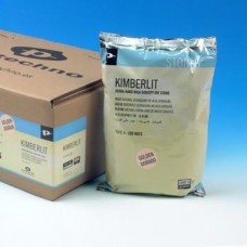 Gypsum Kimberlite 2 kg gold CAD / CAM Promotion