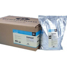 Plaster Diamant IV synthetic gold 2 kg CAD / CAM