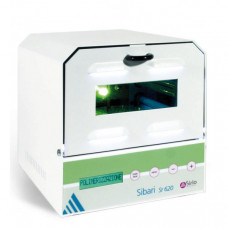 Lamp for polymerization of the SIRIO composite (halogen + UV)
