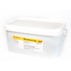 Agar Microform 6kg