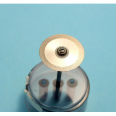 0,10 mm diamantový oddeľovač TOP-FLEX