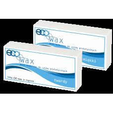 ECOwax wosk modelowy twardy 500g