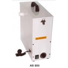 AS800 Silent protetický extraktor