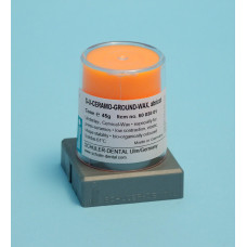 CERAMO Wax for Foundation and Cervical Orange 45g