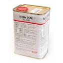Isofix 2000 płyn izolujący gips-gips 2x1l