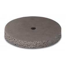 Ecochrom kaučuky hnedé kruhy, 100 ks