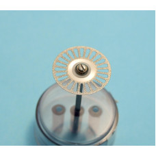 SEPAFLEX 0.17mm diamond separator