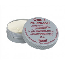 Opal L 35g Composite polishing paste