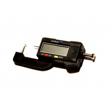 Electronic thickness gauge