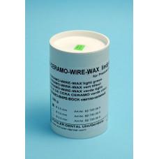 SU CERAMO wax wire for press ceramics
