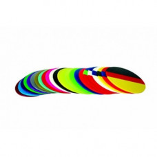 Drufosoft colourmix 120mm 3,0mm (25pcs)