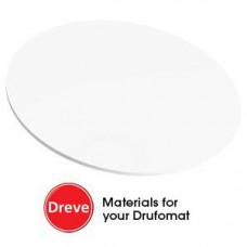 Dreve Drufosoft color 120mm 3.0 white white