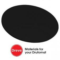 Dreve Drufosoft color 120mm 3mm (10pcs) black (black)