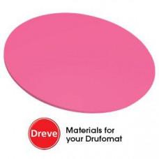 Drufosoft, pink 120x3,0mm Dreve