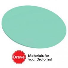 Drufosoft turquoise 120x3.0mm Dreve
