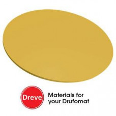 Dreve Drufosoft color 120 mm 3.0 gold
