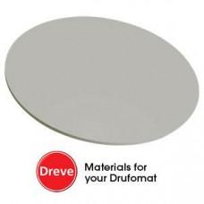 Drufosoft silver color 120x3.0mm Dreve
