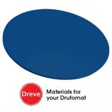 Drufosoft navy blue 120x3,0mm Dreve