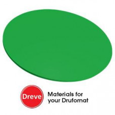 Drufosoft, green 120x3.0mm Dreve
