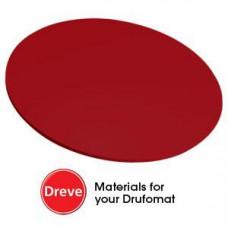 Dreve Drufosoft color 120mm 3mm (10pcs) bordeaux (burgundy)