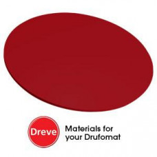Drufosoft maroon color 120x3.0mm Dreve