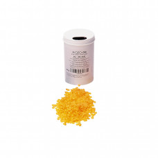 GEO - Dip wosk w granulkach do techniki namaczania żółty 200g