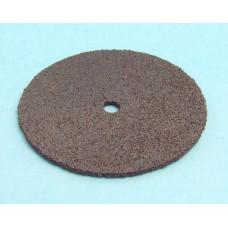 Metal discs 25x0.6 mm
